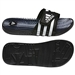 Adidas Santiossage K Youth Sandals (Black/Running White)