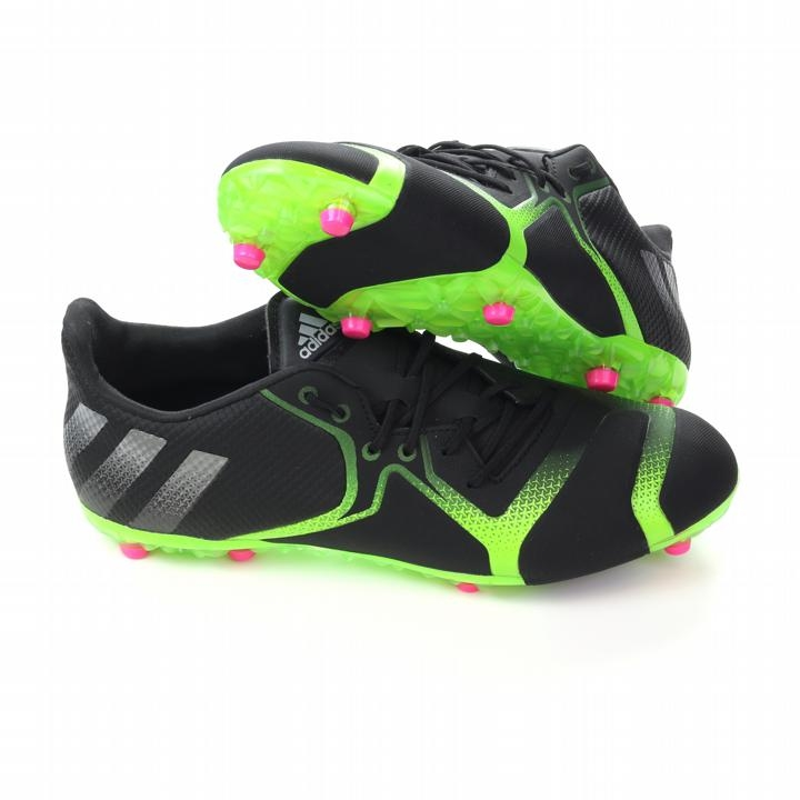 508a920b11ef SALE  89.95 ACE 16+ TKRZ Soccer Shoes (Solar Green Shock Pink Black ...