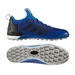 Adidas ACE Tango 17.1 TF Turf Soccer Shoes (Blue/Black/White)