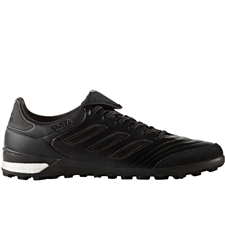 Adidas Copa Tango 17.1 TF Turf Soccer Shoes (Core Black)