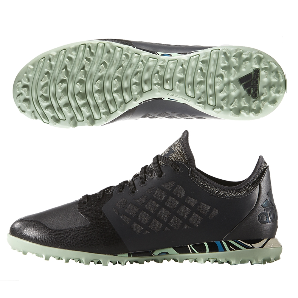 purchase cheap 8117c 3c21d ... where can i buy adidas x 15.1 city pack brooklyn cg turf soccer shoe  dark grey