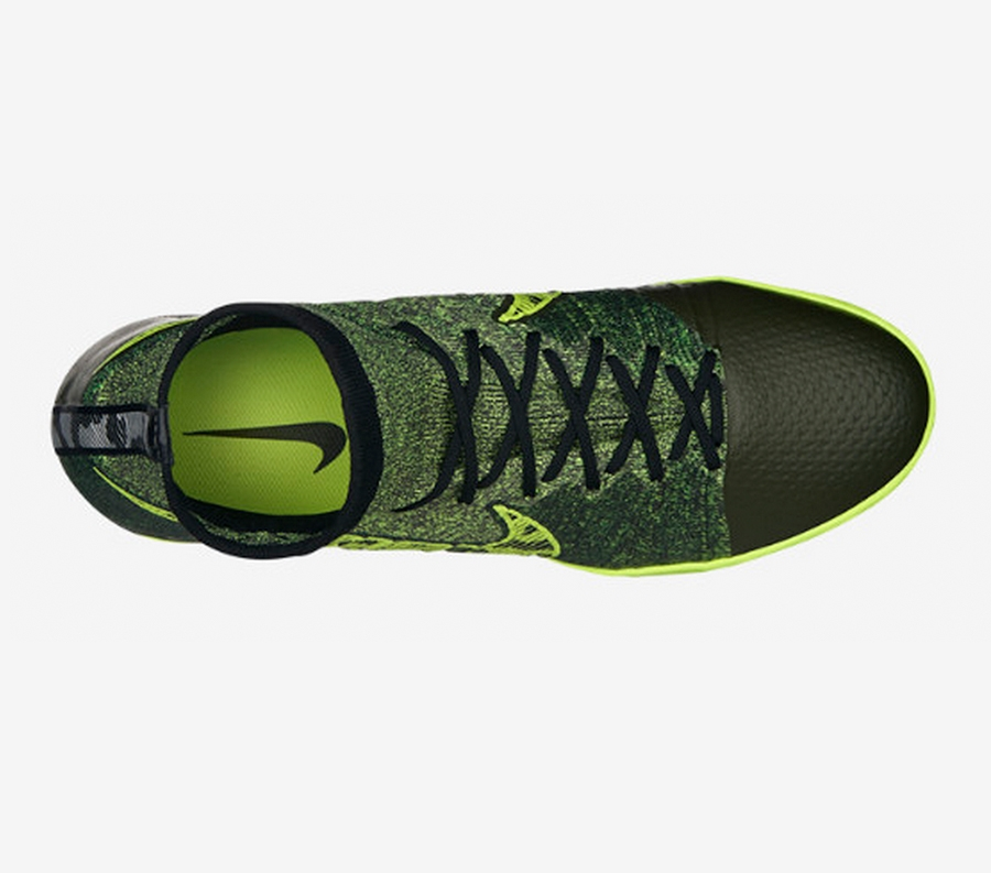92776681e0c  134.99 - Nike Elastico Superfly TF Turf Soccer Shoes (Midnight Fog ...