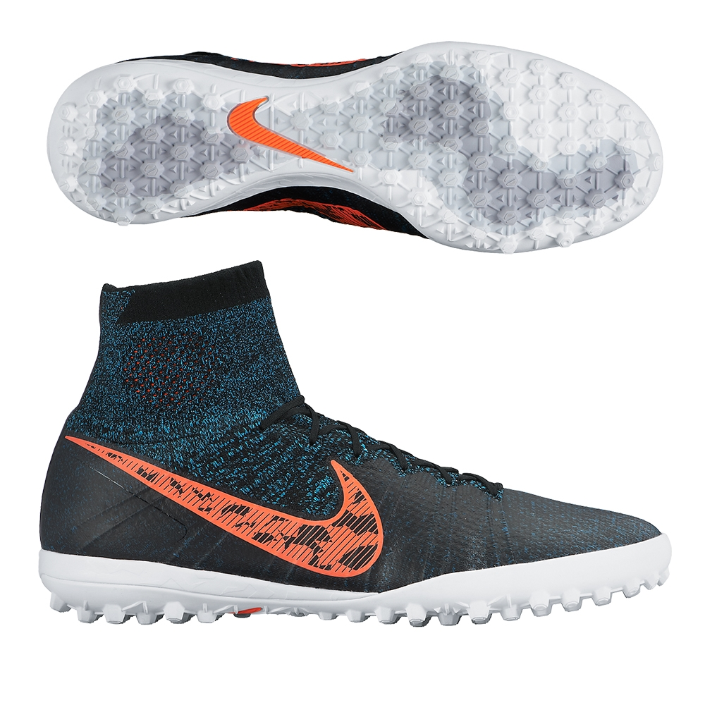 hot sale online a8250 fbef9 149.99 Add to Cart for Price- Nike Elastico Superfly TF Turf Soccer Shoes  (BlackBlue LagoonDark GreyTotal Crimson)  Nike Turf Soccer Shoes  FREE  ...