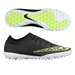Nike Elastico Finale III TF Turf Soccer Shoes (Midnight Fog/Black/White/Volt)