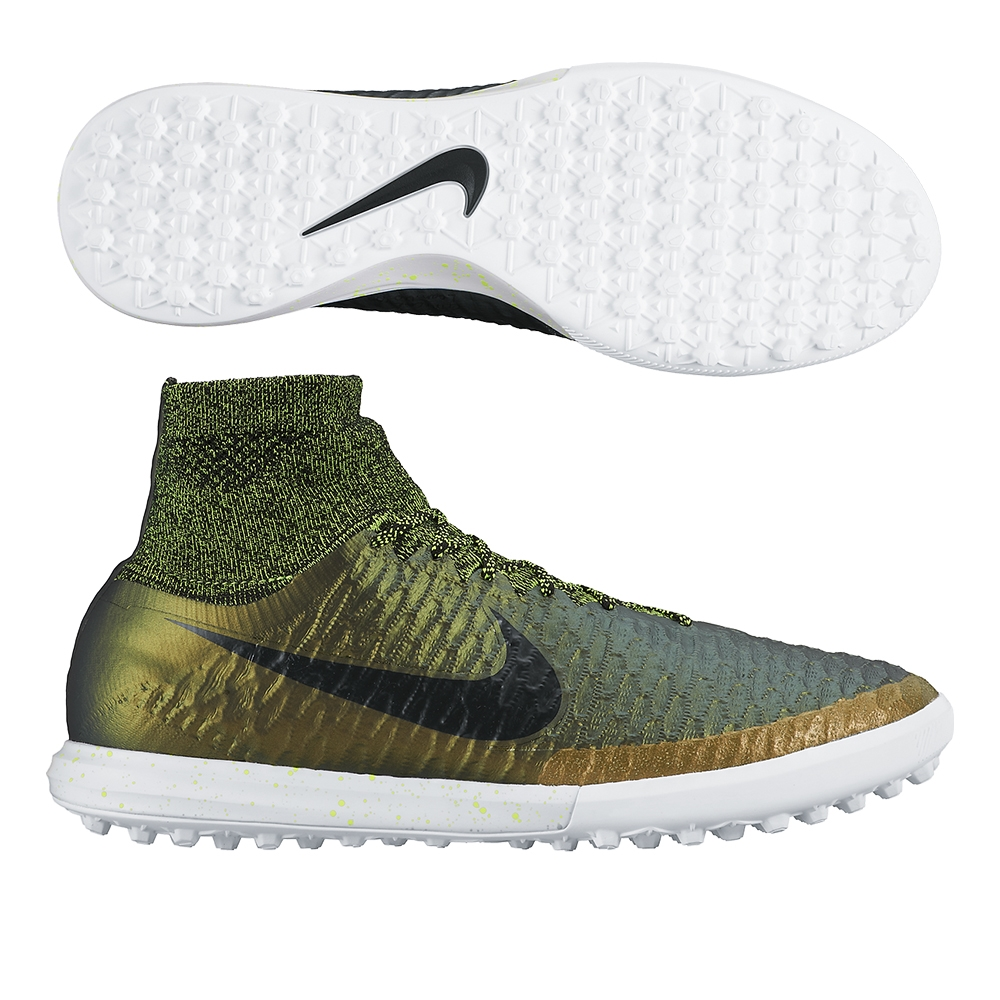 f5bb3efce SALE  119.95 Add to Cart for Price- Nike MagistaX Proximo TF Turf Soccer  Shoes (Dark Citron White Volt Black)