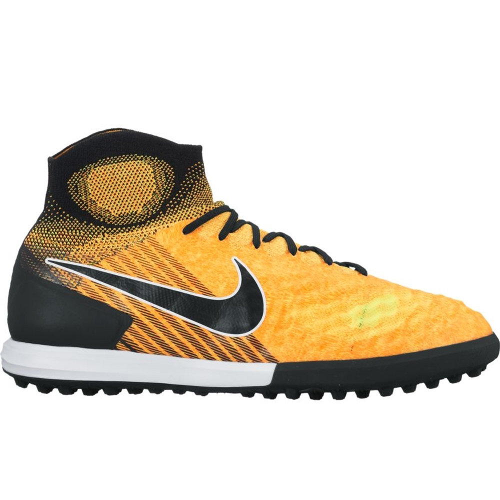cafce5f83 ... coupon code for nike magistax proximo ii df tf turf soccer shoes laser  orange black white