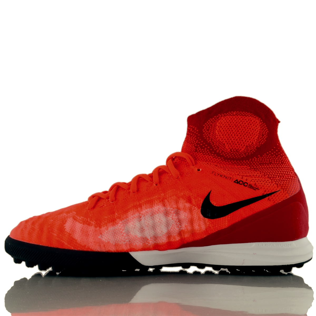 2d4a89d09ada Nike MagistaX Proximo II DF TF Turf Soccer Shoes (Total Crimson ...