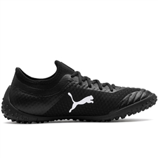 Puma 365 Concrete 2 Street Soccer Shoes (Puma Black/Puma White)