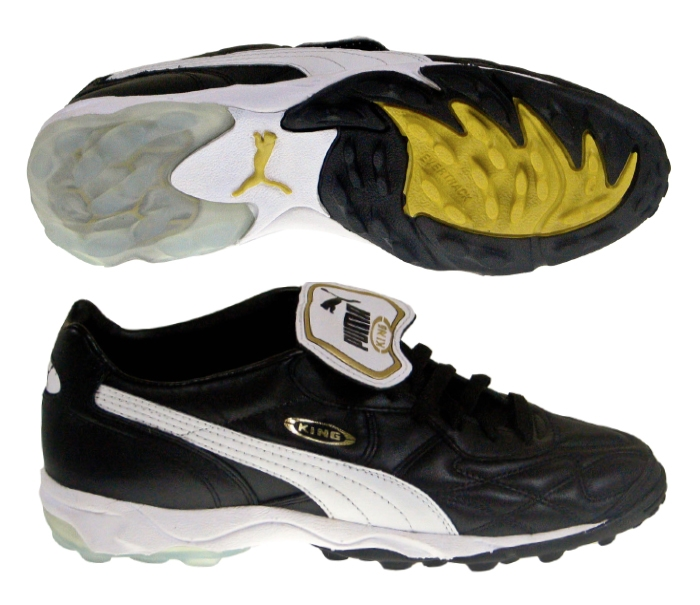 puma king astroturf