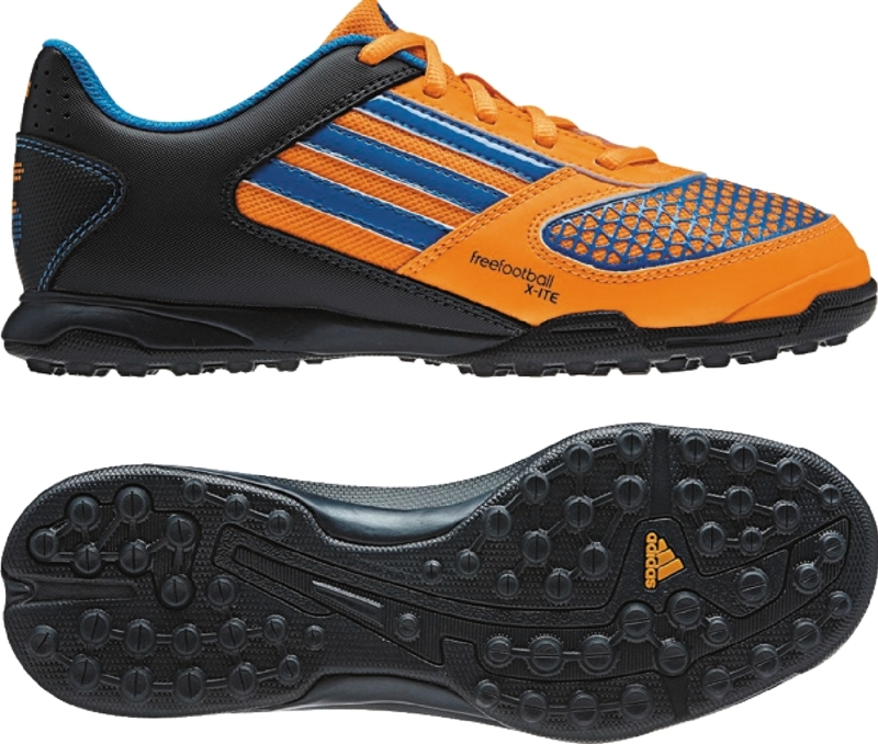 SALE $44.95 - Adidas Freefootball X-ite |G62871| Adidas Youth ...