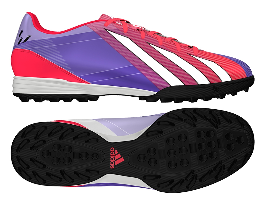 new arrivals 6f172 4dec9 sale adidas f10 messi youth turf soccer shoes turbo black running white  1f071 980c5
