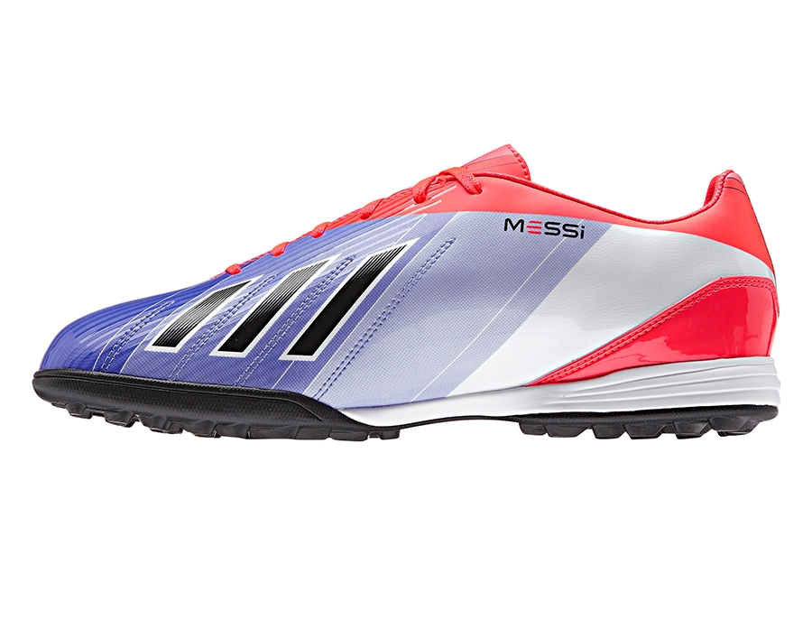 Adidas F10 Messi Youth Turf Soccer Shoes |G97734| Adidas F10 Messi ...