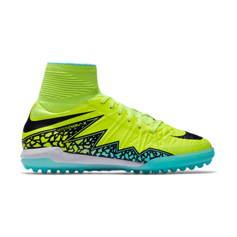 Nike Youth HypervenomX Proximo Street Turf Soccer Shoes ...
