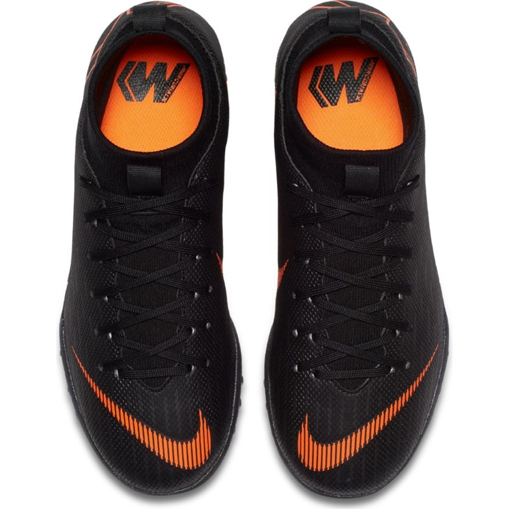 various colors 75191 ea010 Nike Youth Mercurial SuperflyX VI Academy TF Turf Soccer Shoes ...