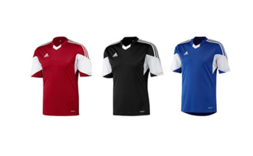best price united states outlet Adidas Tiro 13 Short-Sleeve Jersey