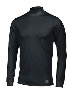 Nike Pro Core Winter Extreme Long Sleeve Mock Tight