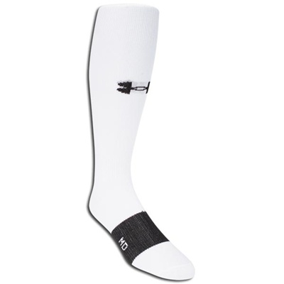 Under Armour Soccer Flat Knit Sock