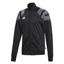 Adidas Tango Stadium Icon Track Jacket (Black)