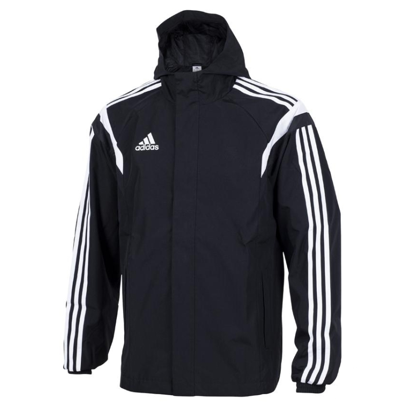adidas soccer winter jacket