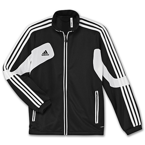 $53.99 |X16895| Adidas Youth Condivo 12 Soccer Training Jacket ...