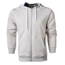 Adidas Originals Real Madrid Zip Hoodie (Bliss)