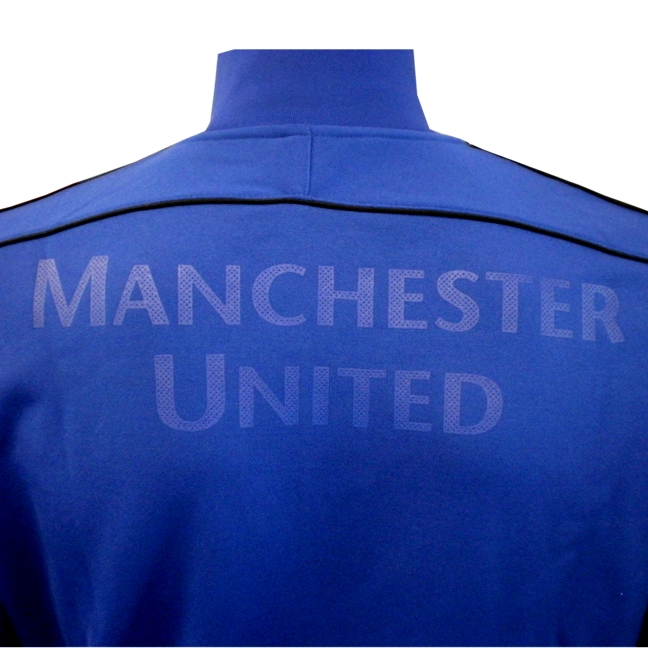 e9711c126fd  76.49 - Nike Manchester United Authentic N98 Track Jacket (Royal ...
