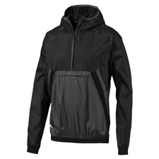 Puma ftblNXT Vent Thermo-R Windbreaker (Puma Black)