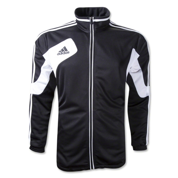 8f571ecbeb74 Buy black and white adidas jacket womens   OFF42% Discounted