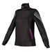 Adidas Women's Speed Kick Training Jacket (Black/Vivid Pink)