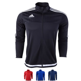 Adidas Youth Tiro 15 Training Jacket