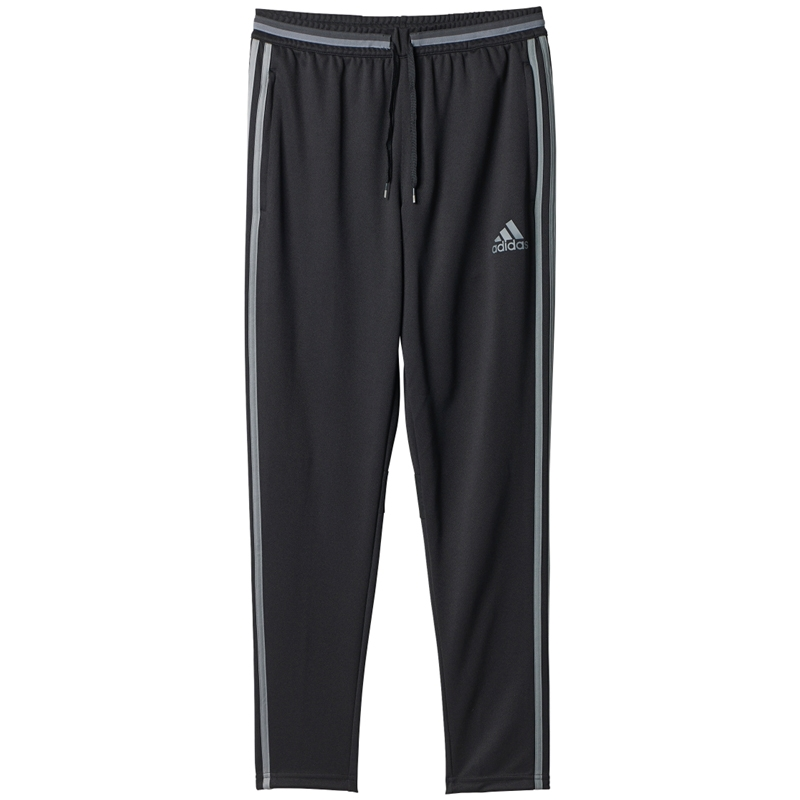 68a178773 Adidas Condivo 16 Training Pants (Black/Vista Grey) | AN9848 ...