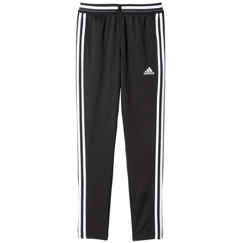 fad14032c Adidas Condivo 16 Youth Training Pants (Black/White) | AX7043 ...