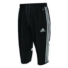 Adidas Condivo 14 3/4 Training Pants (Black/White)