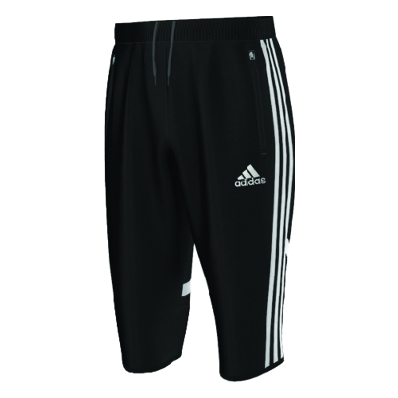 35.99 - Adidas Condivo 14 3 4 Training Pants (Black White ... d65f690d6243