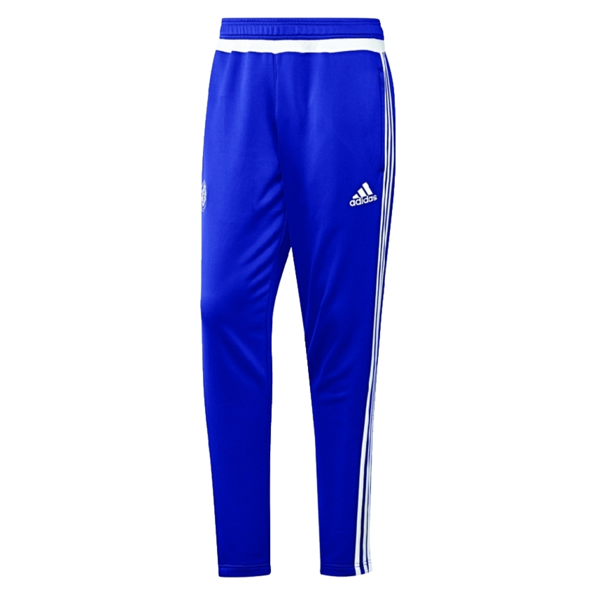 40.49 - Adidas Men s Chelsea 2015-16 Training Pant (Chelsea Blue ... 5ef5b6547d42