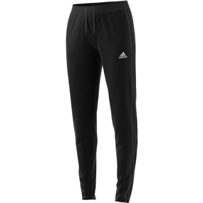Adidas Women's Condivo 18 Training Pants (Black/White)