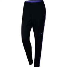 Nike Women's Academy Soccer Pants (Black/Persian Violet)