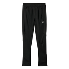 Adidas Tiro 17 Youth Training Pants (Black/Black)