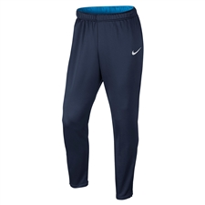 Nike Youth Academy Tech Training Pants (Midnight Navy/Light Photo Blue/White)