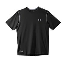 Under Armour Heat Gear Sonic Fitted Shortsleeve T