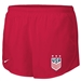 Nike Women's USA Mod Tempo Shorts (University Red)