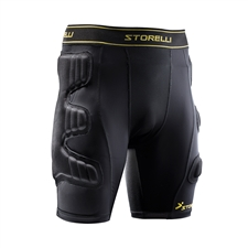 Storelli Youth BodyShield Ultimate Protection GK Short (Black)