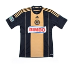 Adidas MLS Philadelphia Union 2014-2015 Home Replica Soccer Jersey