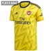 Adidas Arsenal Away Jersey '19-'20 (Equipment Yellow)