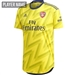 Adidas Arsenal Away Authentic Jersey '19-'20 (Equipment Yellow)