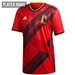 Adidas Belgium Home Jersey 2020 (Collegiate Red)
