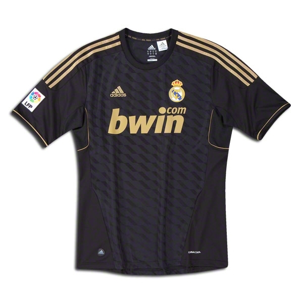 a3d66eb93 Adidas Real Madrid KAKA Away  11- 12 Replica Soccer Jersey ...