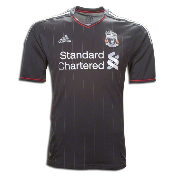 0eed6fe326b Liverpool Away Jersey