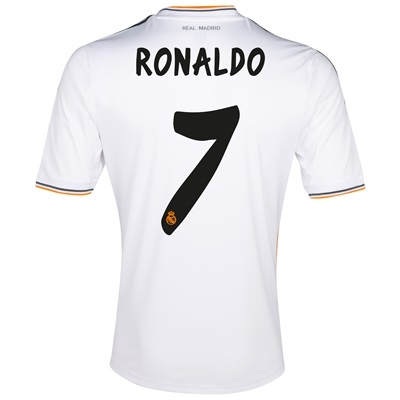 6c8dcc55744 Real Madrid Soccer Jerseys
