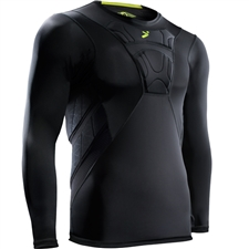 Storelli BodyShield Field Player Undershirt (Black)